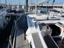 Dufour 485 Grand Large - Passavant bâbord