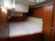 Dufour 485 Grand Large - Cabine arrière bâbord