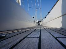 Moody 62 DS - Passavant bâbord
