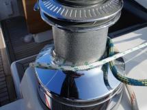 Moody 62 DS - Winch électrique tribord