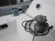 RM 1200 - Winches de cockpit