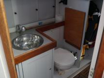 RM 1200 - Salle d'eau