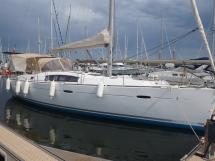 AYC - Oceanis 43