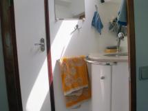 AYC - Randonneur 1200 - Salle d'eau