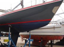 Gib Sea 105 - Au sec