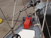 Gib Sea 105 - Balcon avant