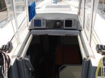 Gib Sea 105 - Descente et capote rigide