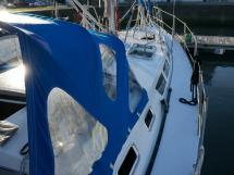 Patago 40 - Passavant tribord