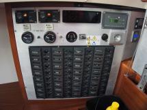 Alliage 45 - Tableau électrique