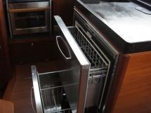Alliage 45 - Réfrigérateur tiroirs