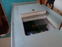 Patago 40 - Réfrigérateur