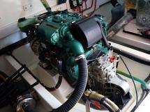 MY16 Trawler - Moteur de secours D2-40