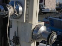 AYC Yachtbrokers - Tocade 50 - Pied de mât