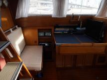 AYC Yachtbroker - Chassiron - Deck House