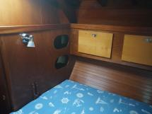 AYC Yachtbroker - Chassiron - Cabine Centrale double