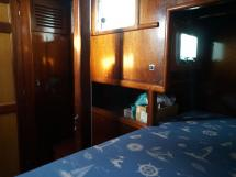 AYC Yachtbroker - Chassiron - Cabine Arrière double