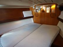 AYC Yachtbroker - Oceanis 440 - Cabine avant