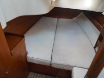 AYC Yachtbroker - Oceanis 440 - Cabine Arrière Babord