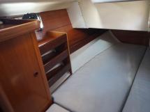 AYC Yachtbroker - Oceanis 440 - Cabine Arrière tribord