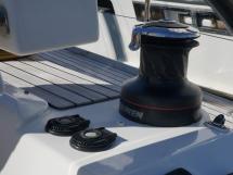 Dufour 485 Grand Large Custom - Winch électrique