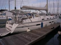 Bavaria 45 Cruiser - Au ponton