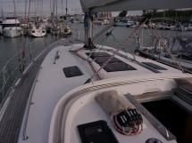 Bavaria 45 Cruiser - Rouf