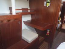 AYC - Alliage 48 CC / Bureau cabine arrière