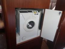 AYC - Alliage 48 CC / Machine à laver