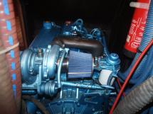 AYC - Alliage 48 CC / Moteur Nanni Diesel 85CV