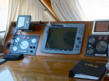 CCYD 75' - Electronique au poste