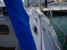OVNI 385 - Passavant tribord