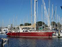 Garcia Salt 57 - Au ponton