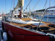 Garcia Salt 57 - Pont Marinedeck