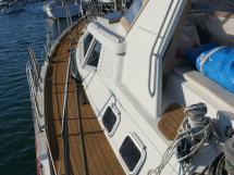 Garcia Salt 57 - Passavant bâbord