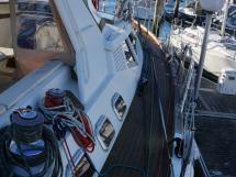 Garcia Salt 57 - Passavant tribord