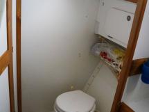 OVNI 385 - Salle d'eau (WC)