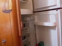 Garcia Salt 57 - Réfrigérateur-congélateur vertical