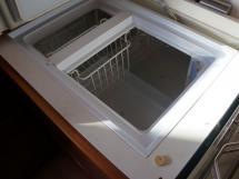 Garcia Salt 57 - Réfrigérateur en glacière
