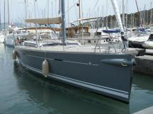 Dufour 485 Grand Large Custom - Au ponton