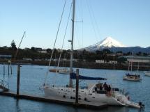 Universal Yachting 49.9 - Au ponton