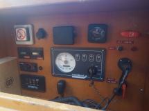 AYC - Alliage 38 - tableau de bord