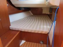 Dufour 44 Performance - Cabine arrière tribord