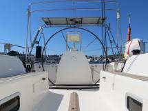 Dufour 44 Performance -  Cockpit