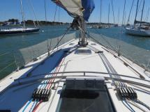 Dufour 44 Performance - Rouf