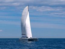 Flashcat 52s - AYC Yachtbroker - Sous voiles