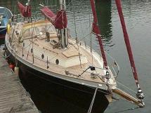AYC Yachtbroker - Polar Bear / au ponton