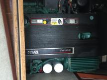 AYC - GARCIA 65 - Engine