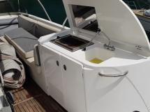 AYC - Cuisine FLYBRIDGE - Swift Trawler 44 by Beneteau