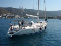 AYC - Sun Odyssey 47
