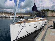 AYC Yachtbroker - GRAND SOLEIL 54